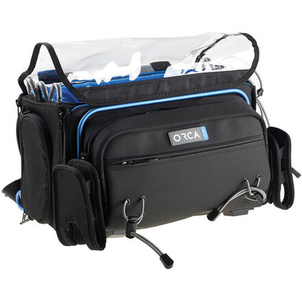 ORCA OR-41 Audio Bag w/Harness
