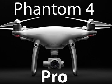 Rent: Phantom 4 Pro w/FAA licensed+insured experienced Pilot