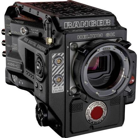 RED Helium 8K S35  - RANGER (full camera with no lenses kit)