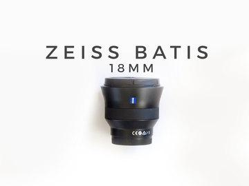 Rent: Zeiss Batis 18mm f/2.8 - Sony E Mount