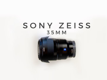 Rent:  Sony Zeiss FE 35mm f/1.4