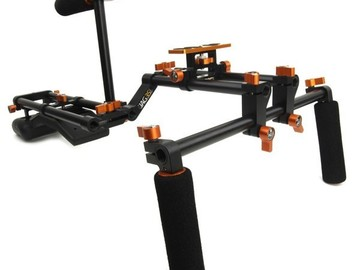 Rent: Jag35 Offset Shoulder Rig