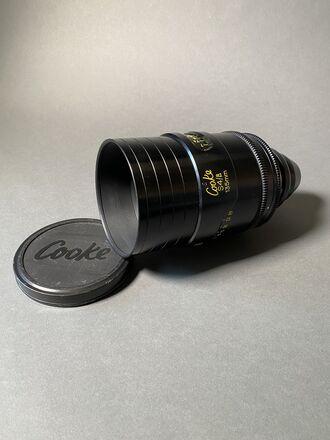 Cooke S4/i 135mm T2 Lens
