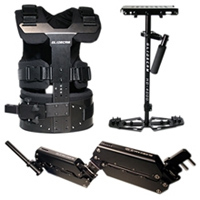 Glidecam Devin Graham Signature Series w/ Vest and arm (X10)