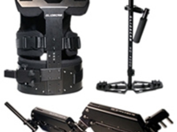 Rent: Glidecam Devin Graham Signature Series w/ Vest and arm (X10)