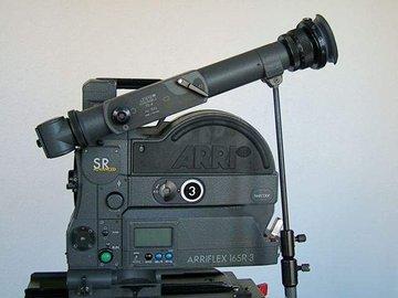 Rent: Super 16mm Arri SR3