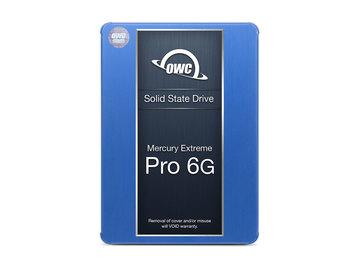 Rent: Mercury Extreme Pro 6G SSD