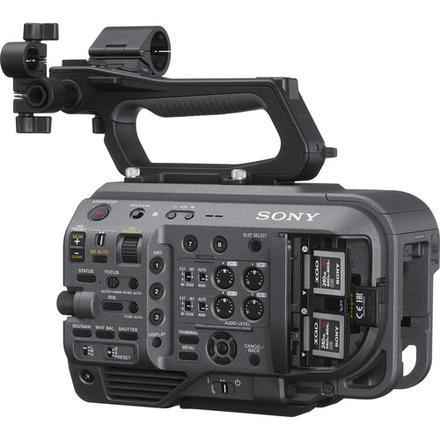 Sony PXW-FX9 Shooting Kit