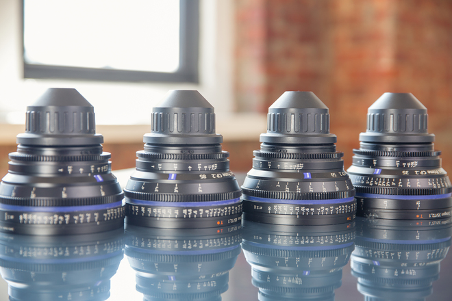 Zeiss Cp.2 Prime Set (4)