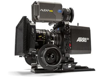 Rent: ARRI Alexa Mini Premium - Anamorphic  + Raw License