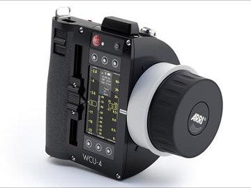 Rent: ARRI WCU-4 + 3X C-Force Mini Motors