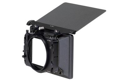 Rent: ARRI LMB-25 Clip On MatteBox