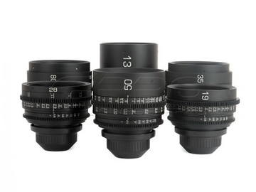 Rent: Leica-R GL Optic Rehoused