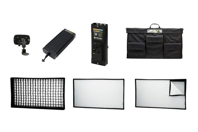 LiteGear LiteMat 4 Plus Light  / C-Stand / Sandbag / Stinger
