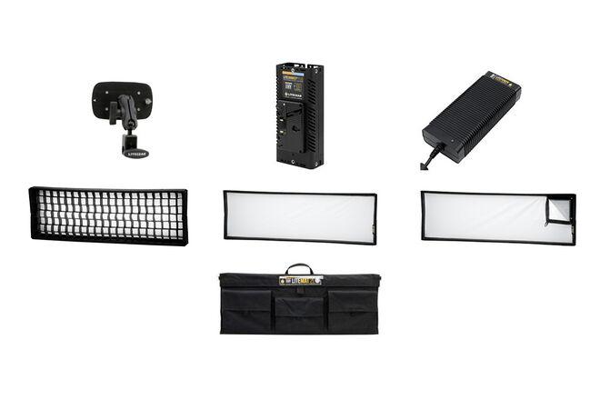 LiteGear LiteMat 2L Plus / Snapgrid / C-Stand / Sandbag