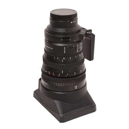 SONY G28-135mm Zoom Lens