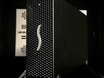 Rent: Red Rocket-X In Thunderbolt Chassis