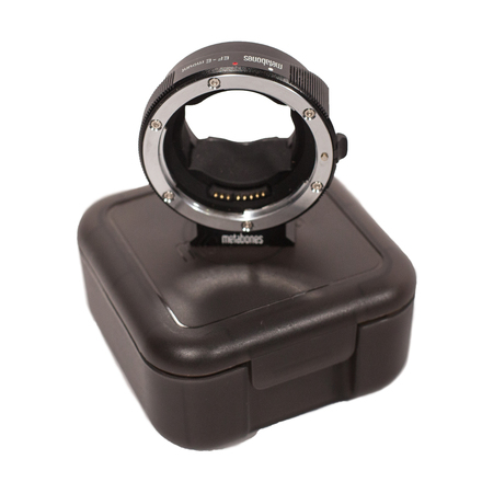 Metabones Canon EF - Sony E mount Adapter