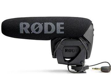 Rent: RODE Pro Compact Shotgun Microphone