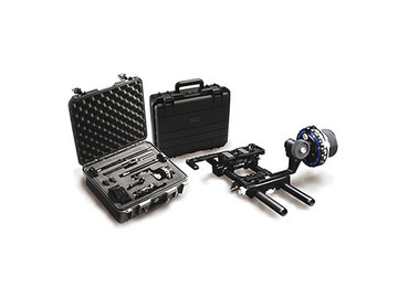 Rent: Tilta TT-03-GJ Rig Follow Focus Kit