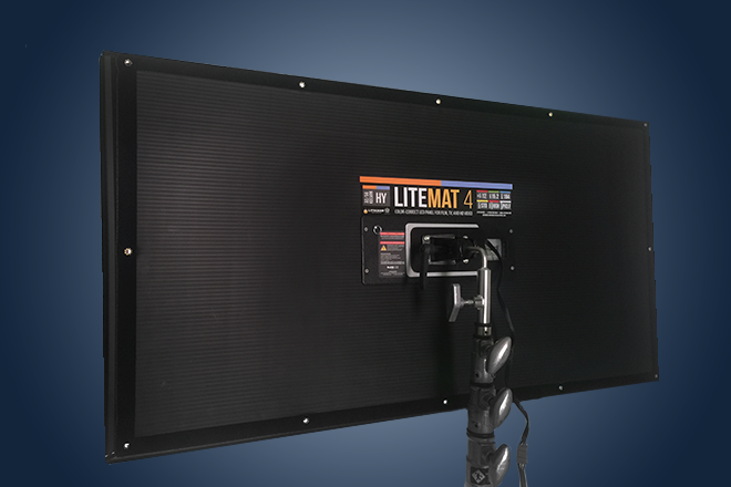 Litegear LiteMat 4 (Bi-Color)