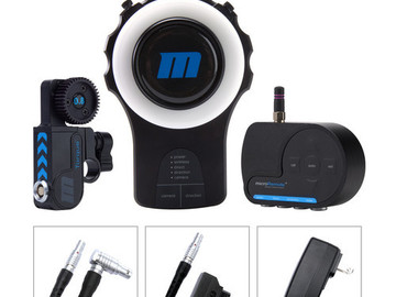 Rent: Redrock Micro microRemote Wireless Focus Kit (1 of 2)