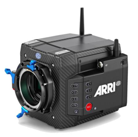ARRI Alexa Mini LF with Full Frame Lens Set FREE DELIVERY**