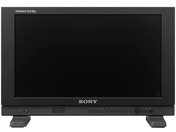 "Rent: 17"" SONY OLED MONITOR KIT (PVM-A170)"