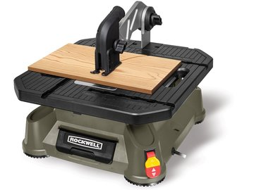 Rent: Portable Tabletop Saw