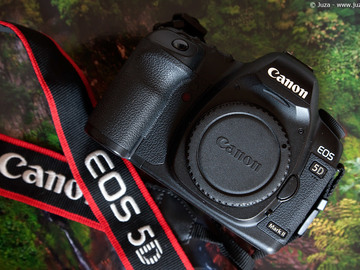 Rent: Canon 5D Mark II, 3 x 16gb sandisk extreme pro, 3 batteries