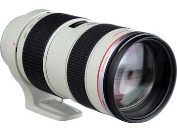 Rent: Canon EF 70-200mm f/2.8L USM Lens