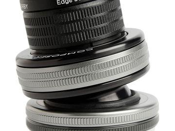 Rent: Lens baby LBC