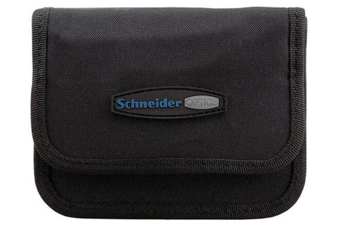 Schneider 4x5.65-in Neutral Density Filter Set