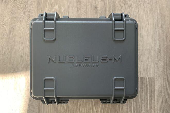 Tilta Nucleus-M Wireless Follow Focus CASE*
