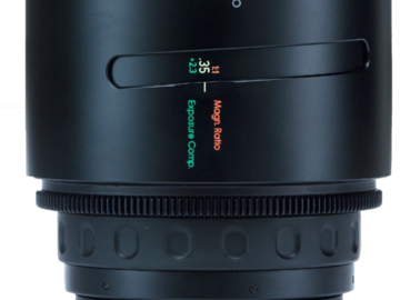 Rent: Arri/ Zeiss 100mm Master Macro