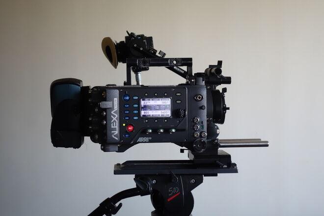 Alexa Plus Package -  Body, Batts, AC Power, Media, AKS