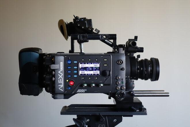 Alexa Plus Package -  Lenses, Batts, AC Power, Media, AKS