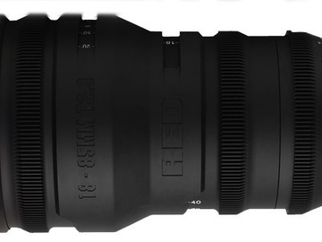Rent: RED Pro 18-85 T2.9 Zoom (PL MOUNT)