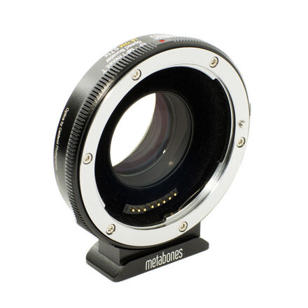 Metabones Micro Four Thirds T Speed Booster ULTRA 0.71x