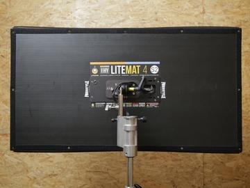 Rent: Litemat 4 Series 2 Bi Color