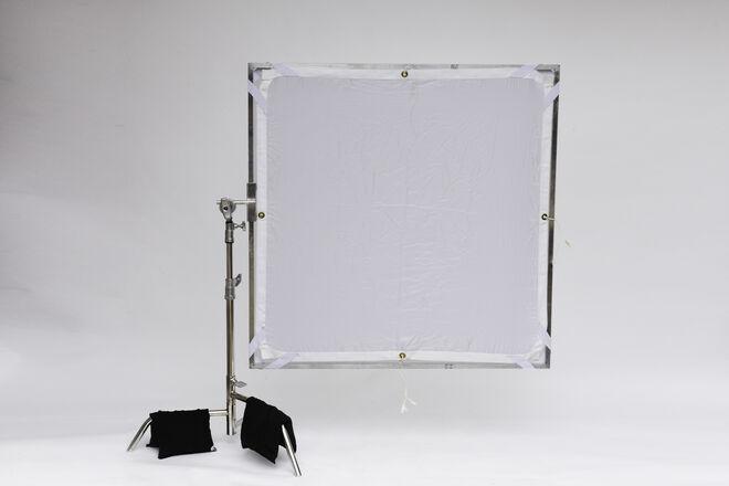 4x4 frame NON BREAKDOWN