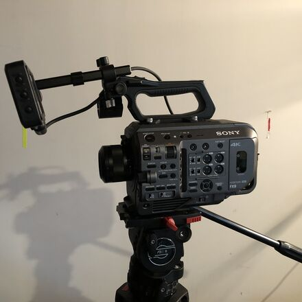 Sony PXW-FX9 Full Frame Camera