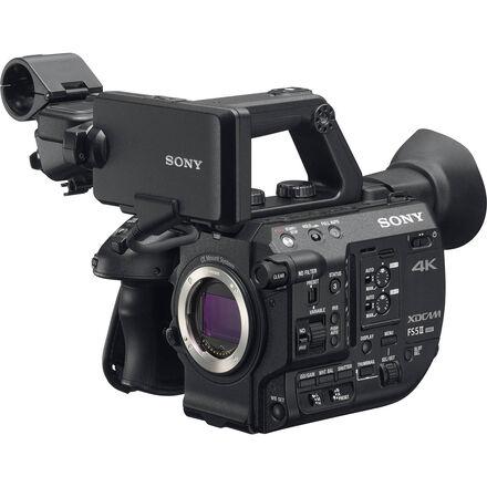 Sony FS5 Mark 2