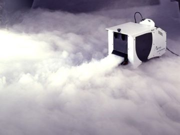 Antari ICE - 101  Low Lying Fog Machine