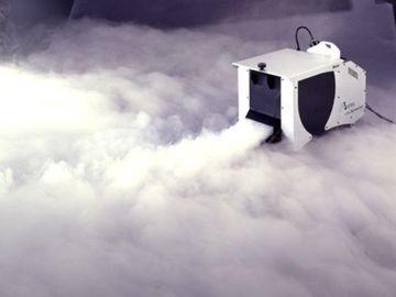 Antari ICE - 101  Low Lying Fog Machine