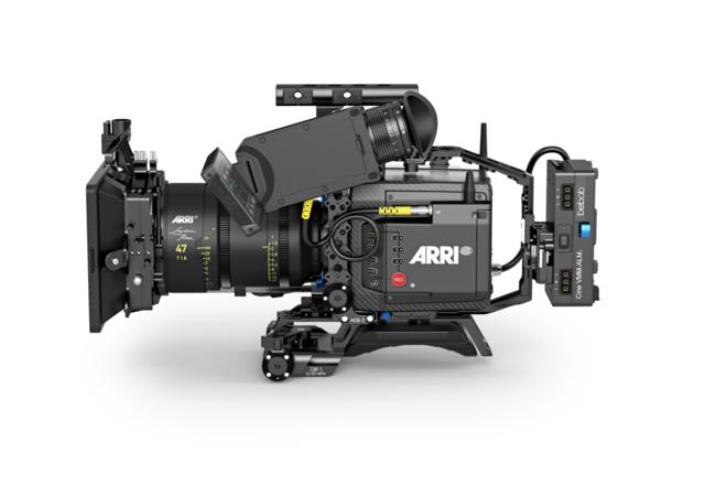 ARRI Alexa Mini LF - Ready to Shoot