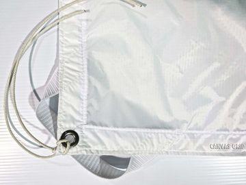 Rent: 20x20 Full Silent Grid Cloth