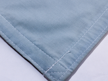 Rent: 20x20 Day Blue Muslin