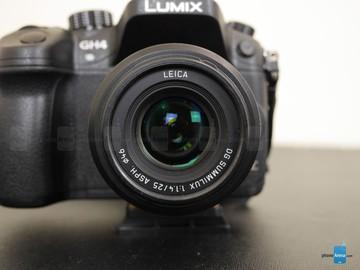 Rent: Panasonic GH4 + Leica 25mm 1.4 + Audio Technica AT8024