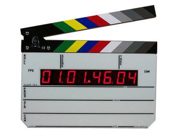 Rent: Denecke TS-C Compact Time Code Slate